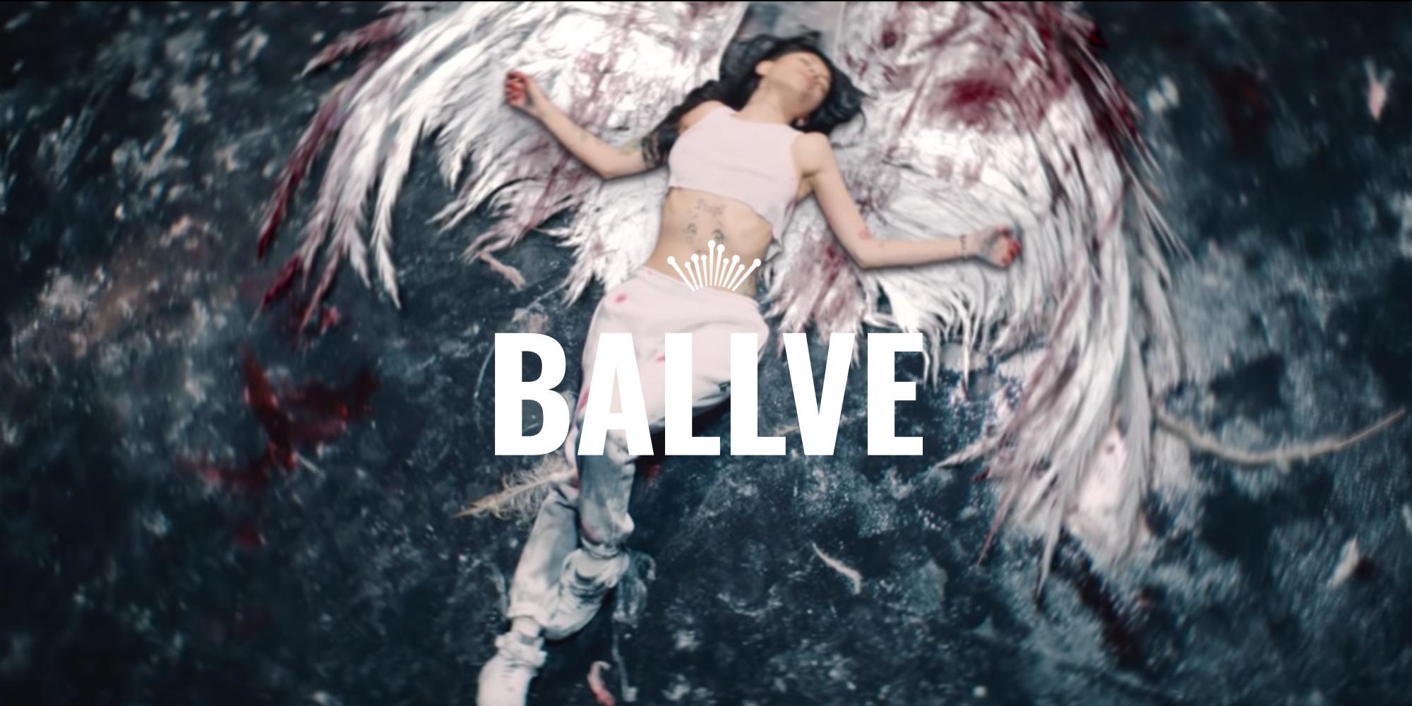 BALLVE