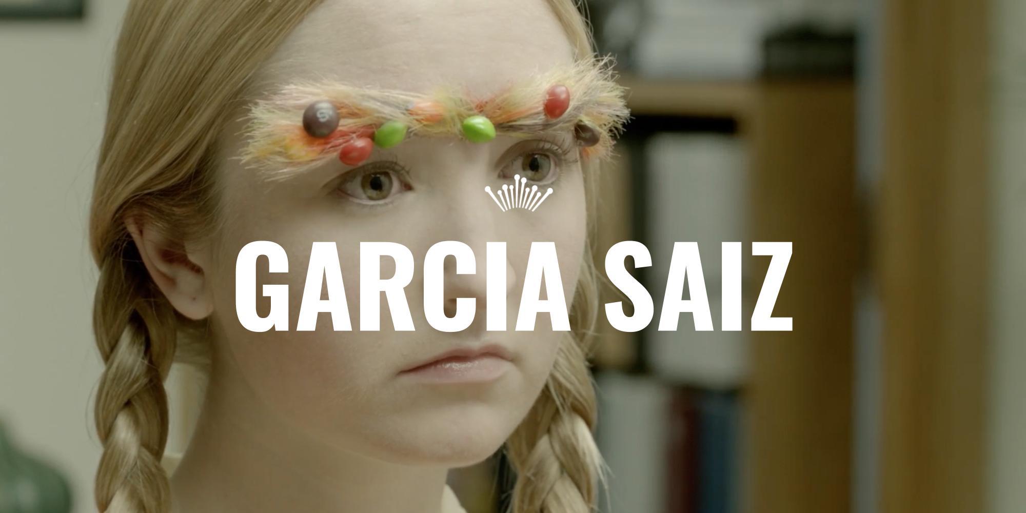 FRAME GARCIA SAIZ