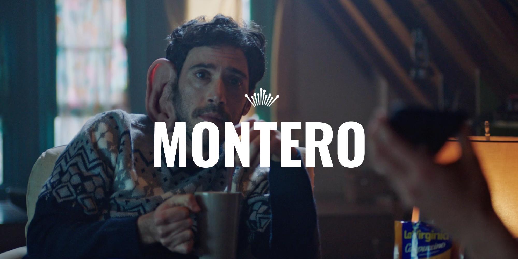 FRAME MONTERO